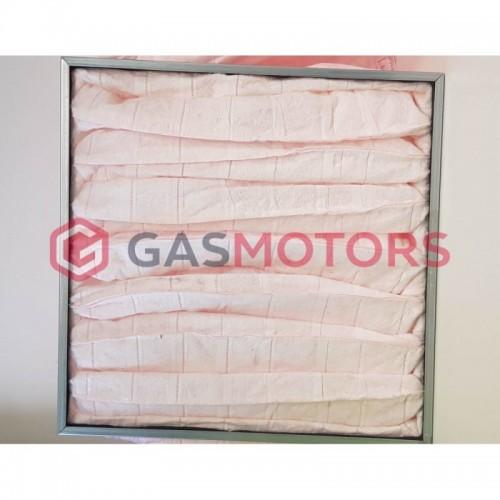 Ventilační filtr 592x592