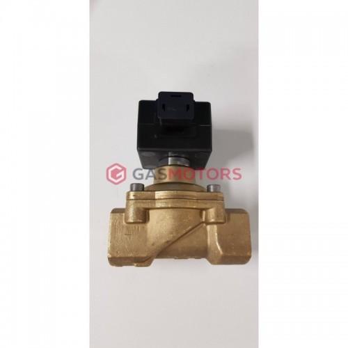 Olejový ventil