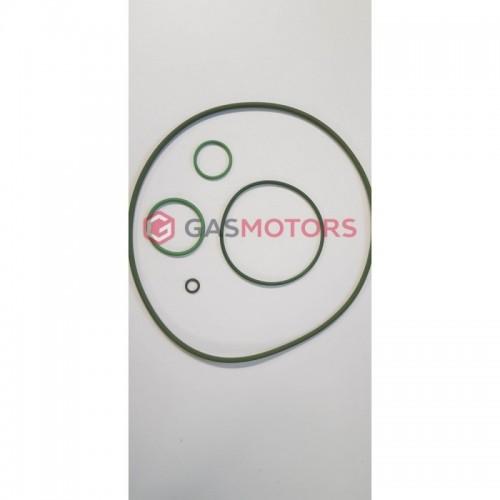 O-kroužek chladič oleje