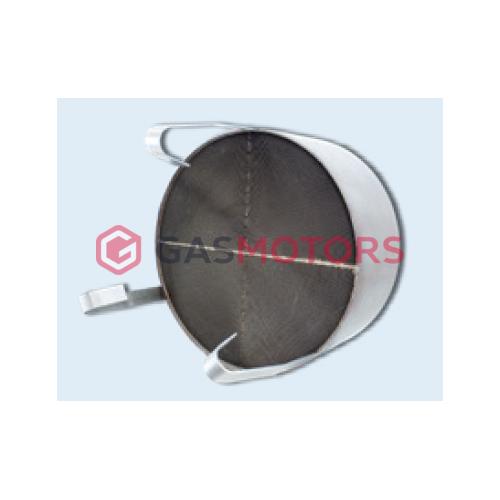 Oxidační katalyzátor