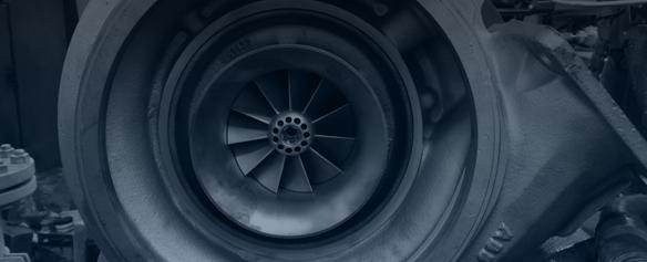 Zapůjčení turbodmychadel