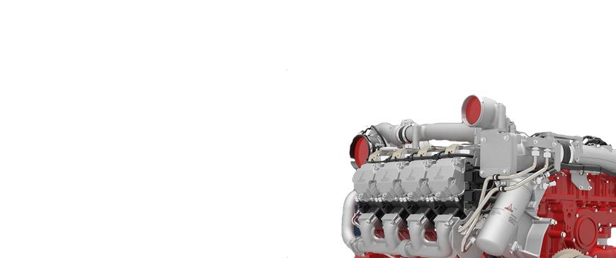 Kompletní servis motorů značky DEUTZ